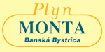 Plyn-Monta
